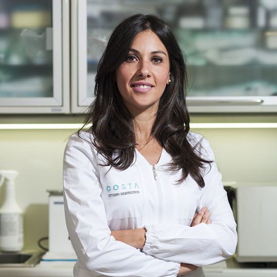 Dott.ssa Luciana Insalaco
